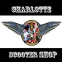 Charlotte Scooter Shop icon