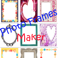 Photo Frames Maker for Social