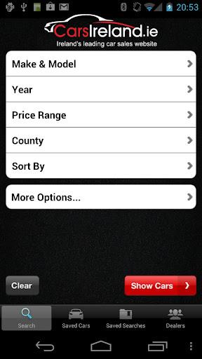 【免費商業App】CarsIreland.ie-APP點子