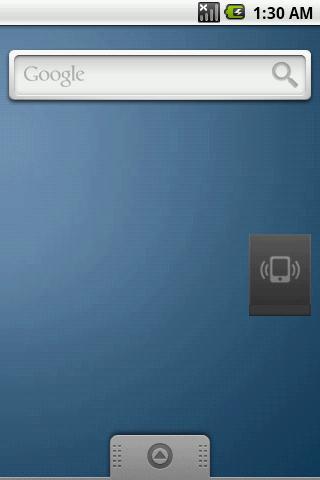 Simple Widgets Vibrate
