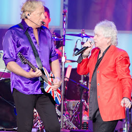 Air Supply by Cory Bohnenkamp - People Musicians & Entertainers ( 80's, music, concert, air supply, band, australian )