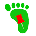 Maps2Footprint icon