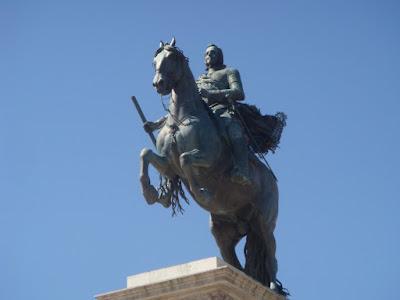 Estátua Equestre de Filipe IV