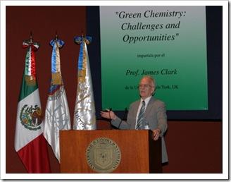quimica verde