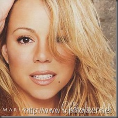 Charmbracelet-MariahCarey