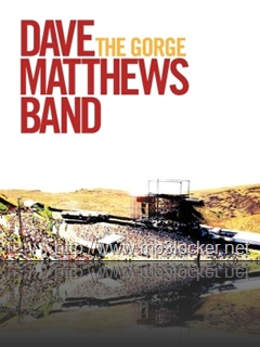 Dave Matthews Band - The Gorge (September 7, 2002 - Part 2) (disc 4)