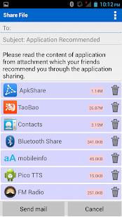 ApkShare APK for Bluestacks
