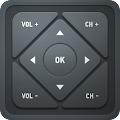 Free app Smart IR Remote for HTC One Tablet