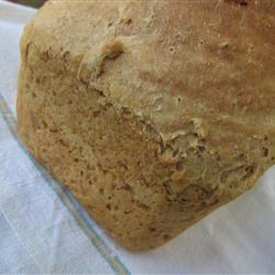 Lisa's Sunflower Bread