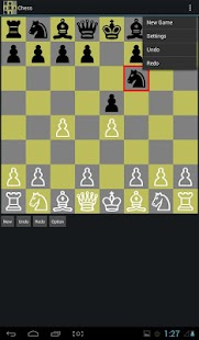 Chess - Cờ Vua - screenshot