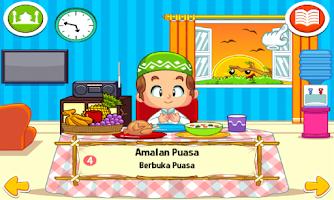 Screenshot of Marbel Panduan Puasa
