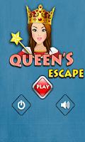 Screenshot of Queen's Escape