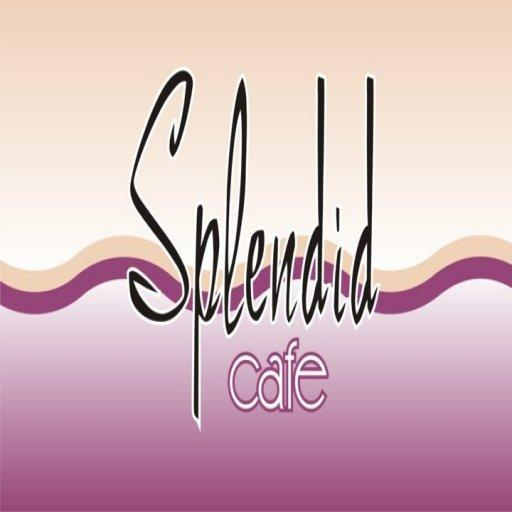 Splendid Pizza & Pasta Cafe LOGO-APP點子