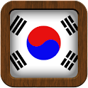 Learn Korean - Phrasebook icon