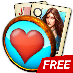 Hardwood Hearts Free For PC / Windows 7/8/10 / Mac – Free Download
