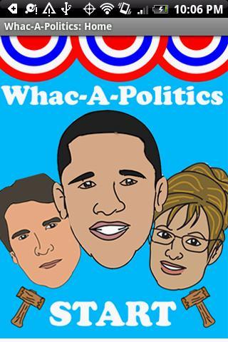 Whac-A-Politics