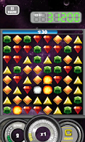 Screenshot of Jewels Go