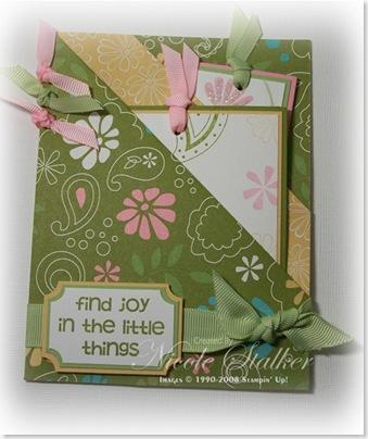 Petals & Paisley Double Pocket copy