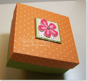 Love Notes Box 2
