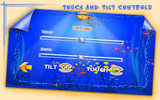 Screenshot of Fish Journey Classic Free