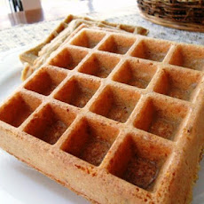 Waffles Perfect (Vegan)