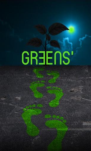 Green Steps