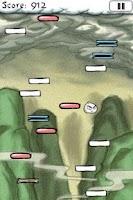 Screenshot of BaoZi Jump!