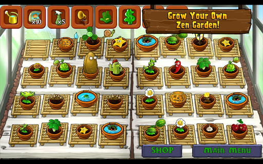 Plants Vs Zombies Data For Android Version 601 Free Download