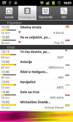 TV Spored ++