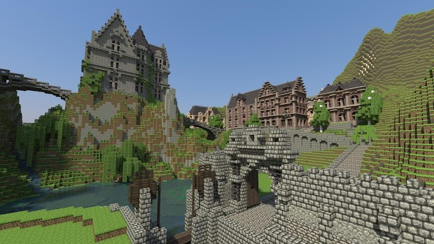 Mojang reveals a release date for Minecraft on PS4, PS Vita and Xbox One