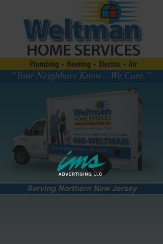 Weltman Home Service