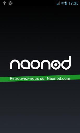 Naonod
