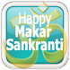 Count to Makar Sakranti 2012