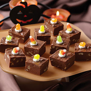 Dark Shadow Fudge