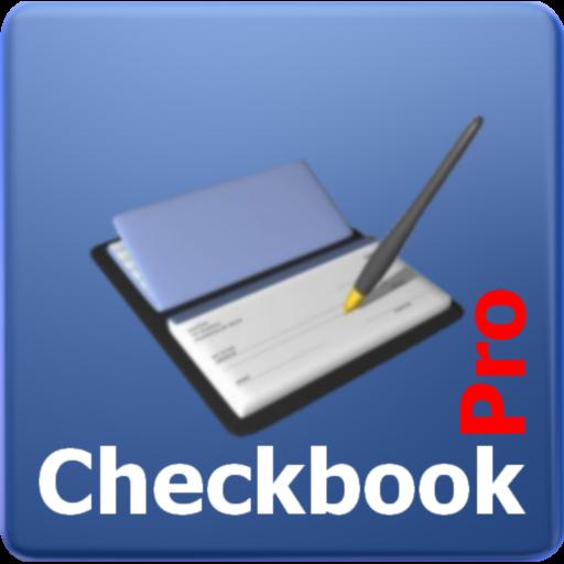 Checkbook Pro 財經 LOGO-玩APPs