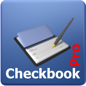 Cover art Checkbook Pro