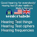 Hearing Test EN icon