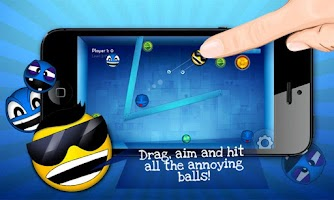 Screenshot of Mashballs