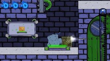 Screenshot of Super-Fluid