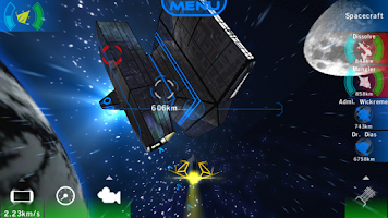 Screenshot of Squadrons