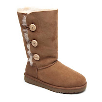 UGG Australia Bailey Tripple Button BOOT