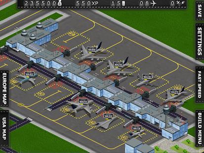The Terminal 2 Screenshot
