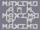 Thumbnail of the map 'maximourning'