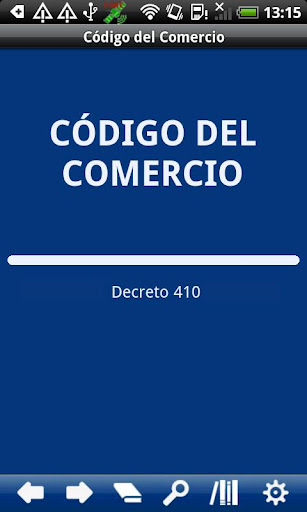 Colombia Commercial Code