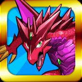 Puzzle & Dragons APK for Bluestacks