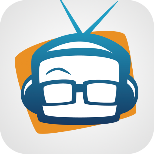 GeekBeat.TV LOGO-APP點子