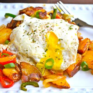 Mexican Breakfast Potatoes Recipes