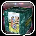 Tarot Cube (Fortune teller) icon