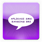 SMS Banking BRI Unofficial icon