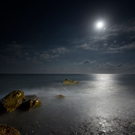 Day'n Night by Metin Burak Kınacılar - Landscapes Beaches